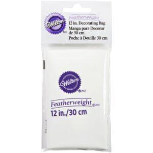 Dekorationspose Featherweight - 30 cm - Wilton