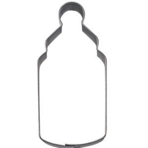 Udstiksform sutteflaske - Städter