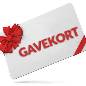 H.Gavekort 1500