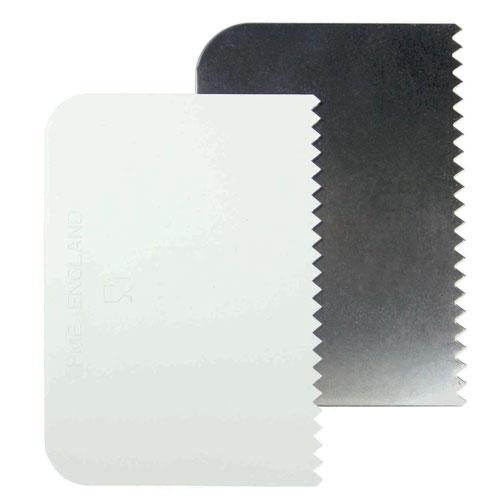 Sideskraber Plast - PME