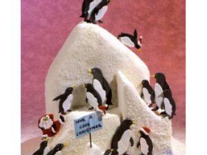 Penguin Set/Pingvinsæt