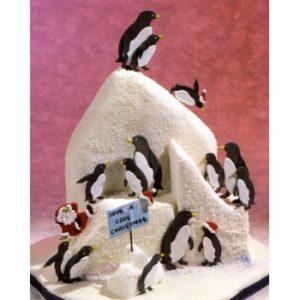 Penguin Set/Pingvin sæt