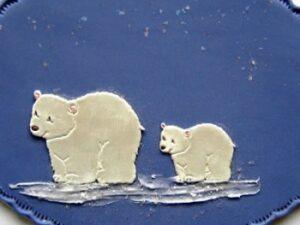 Polar Bears udstiksform