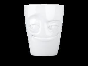 Tassen – Krus med Hank, Flirtende