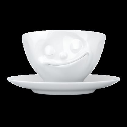 Tassen Kaffekop Glad