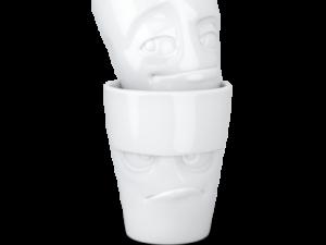 Tassen 2 stk. Krus uden hank