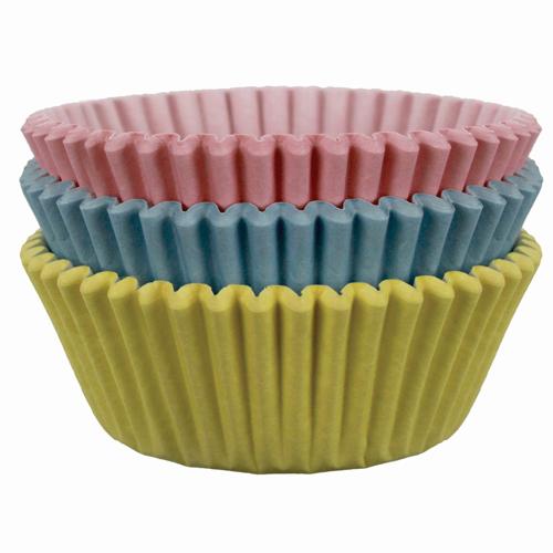 PME Baking Cups Pastel pk/60
