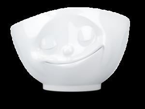 Tassen Humørskål - Lykkelig