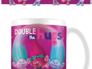Trolls Krus - Double The Hugs