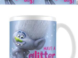 Trolls Krus Have A Glitter Day