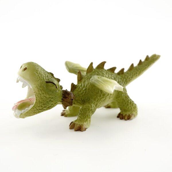 Mini Dragon Roaring