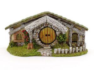 Oak Alley Hidden Home